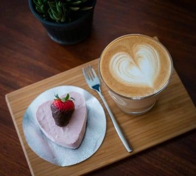 Hot Latte##1