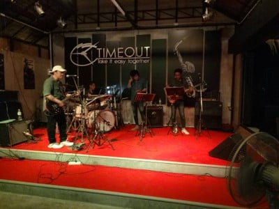 Timeout@kanchanaburi (ทัมเอาส์)