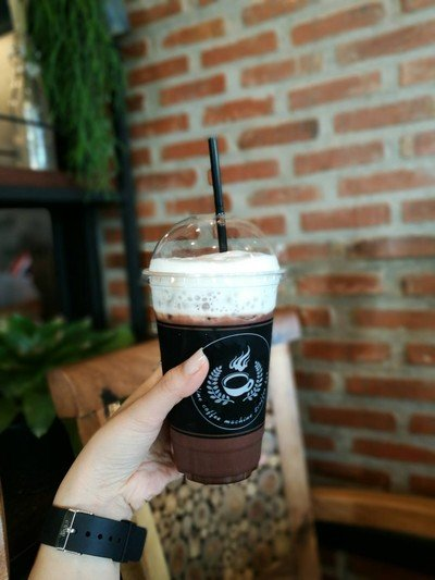 All About Coffee  สารภี