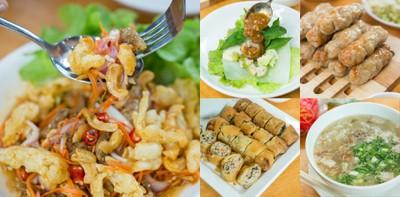 สุขภาพดีไม่ได้หากันง่ายๆ 7 เมนูอาหารเวียดนามสูตรต้นตำรับที่ ฮาลองเบย์
