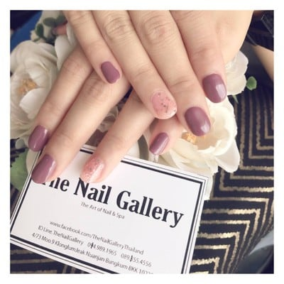 The Nail Gallery เกษตรนวมิน