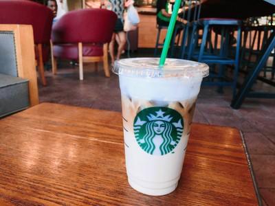 Starbucks จังซีลอนป่าตอง