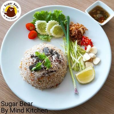 Sugar Bear By Mind Kitchen