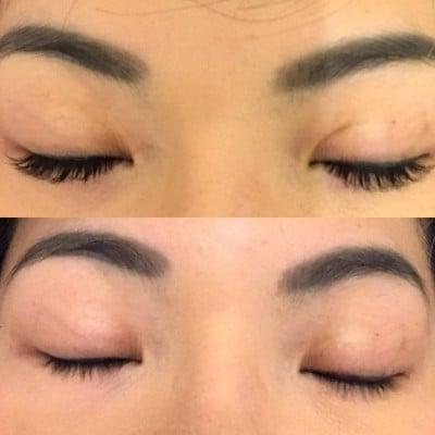 Blanc Eyelash & Eyebrow Salon เซ็นทรัลอีสต์วิลล์
