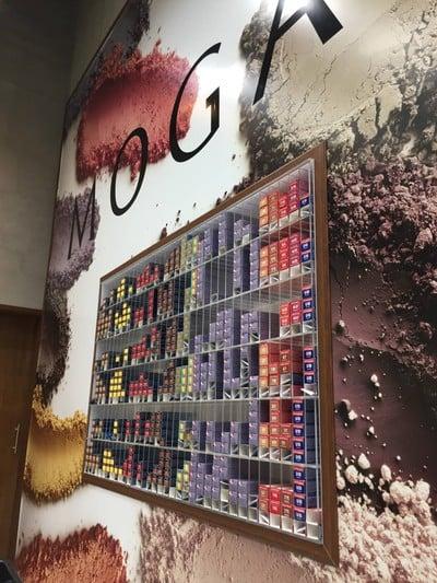 MOGA Hair Salon (Thailand) (โมก้า) สยามพารากอน