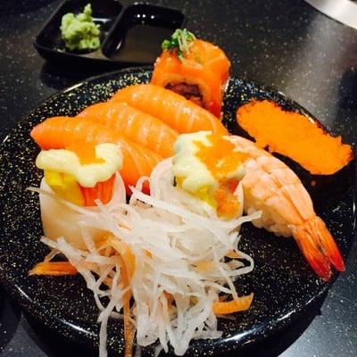 Oishi Japanese Buffet (โออิชิ บุฟเฟ่ต์) บิ๊กซี 2 เชียงใหม่