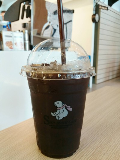 Sky Snow Cafe (สกาย สโนว์ คาเฟ่)