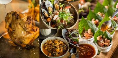 กินแล้วคิดถึงยาย! อาหารไทยตำรับโบราณ ที่ ระเบียง ณ แม่ริม เชียงใหม่