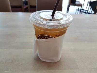 Mezzo Coffee อาคารเล้าเป้งง้วน
