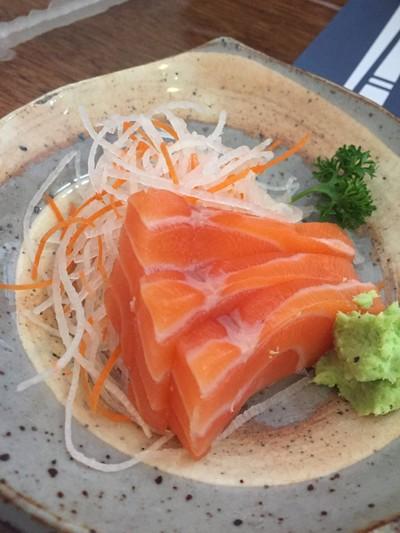 KAIKATSU Japanese Restaurant (ไคคัตสึ)