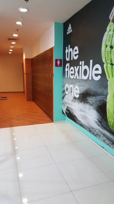 Fitness First (ฟิตเนส เฟิร์ส) The Mall  Ngamwongwan