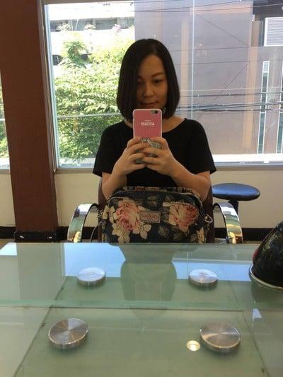 เรืองฤทธิ์ แฮร์เดรสซิ่ง อะคาเดมี่ (Ruengrit Hairdressing Academy) สยามสแควร์