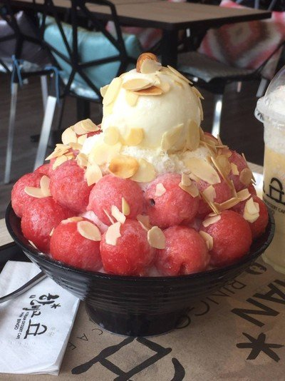 Han. Bingo Korean Dessert Cafe