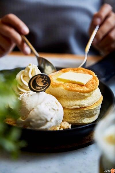 Lunar Nuna Korean Dessert Cafe (ลูน่านูน่า) สยาม