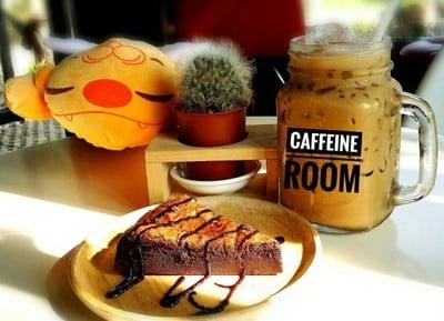 Caffeine Room (คาเฟอีน รูม)