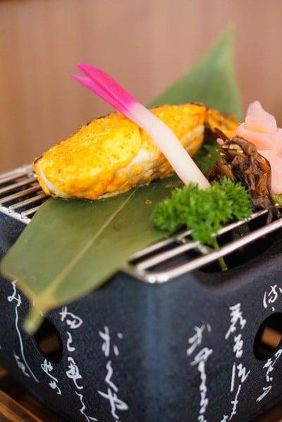 Ichi Sushi Rayong (อิชิ ซูชิ ระยอง) ระยอง