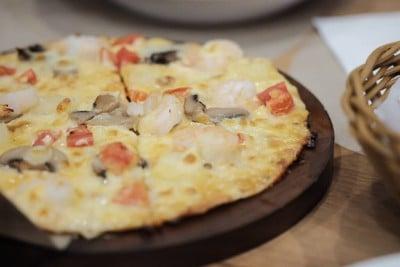 The Pizza Company  เซ็นทรัลระยอง