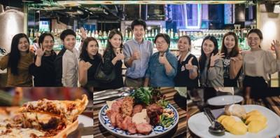 Wongnai Tasting X Party House One (PH1)