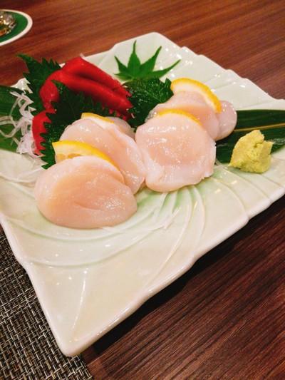 Tatsumi Japanese Cuisine (ห้องอาหารญี่ปุ่น ทัตสึมิ)