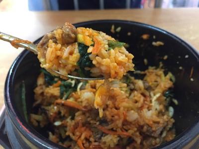 บิบิมบับ หรือ ข้าวยำเกาหลี