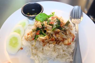 Blackice Cafe&Bistro แบล็คไอซ์คาเฟ่ ชลบุรี