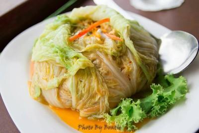 ขันน้ำซีฟู๊ด (Khunnam Seafood)