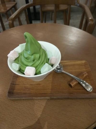 Via Tokyo Japanese Dessert Cafe