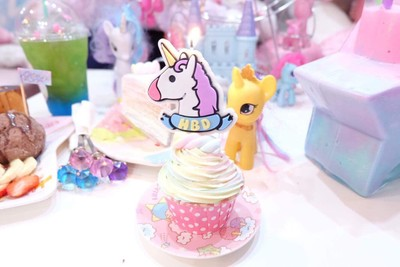 Unicorn Café สาทร