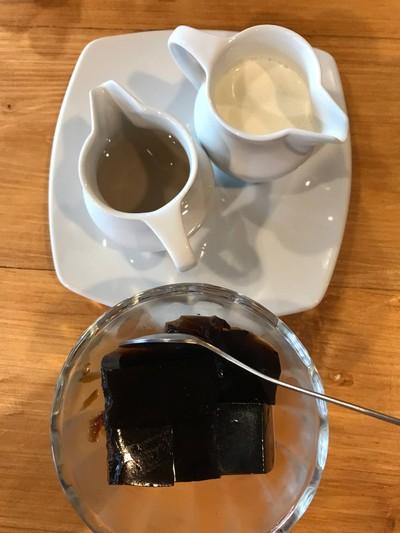 เจลลี่กาแฟ