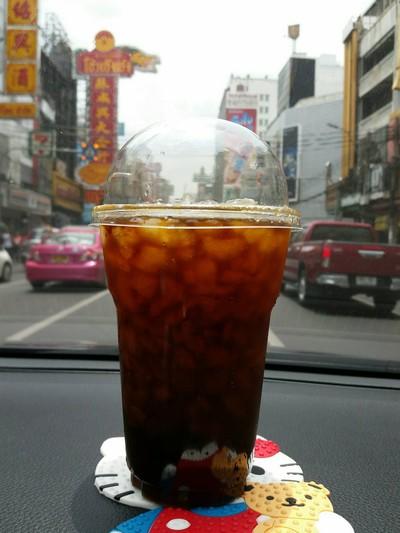 Saang Seng Cafe (ซังเส็ง)