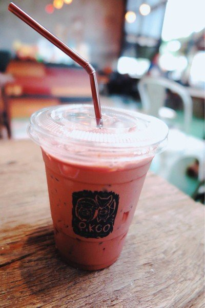 Pikgo Coffee & Zakka