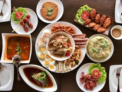 ร้านอาหาร กาเฟเวียด Cà Phê Việt