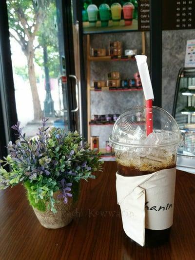 Inthanin Coffee แยกอยว.