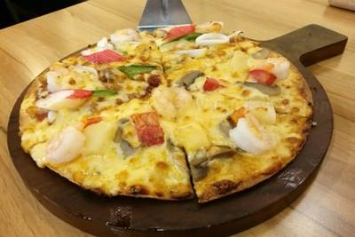 The Pizza Company ฟิวเจอร์พาร์ครังสิต