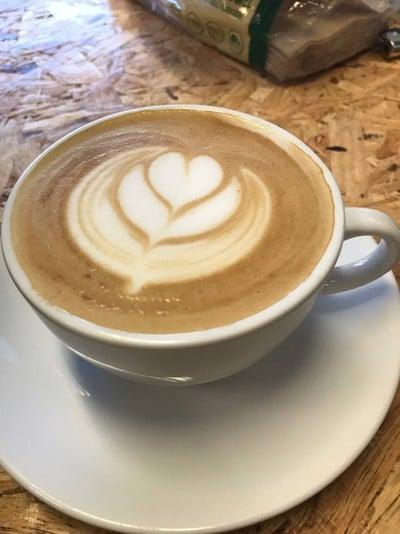 Tulip Latte