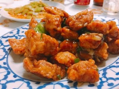 เกี๊ยวจีนซันมูน (เกี๊ยวจีน ซันมูน) สาขา2
