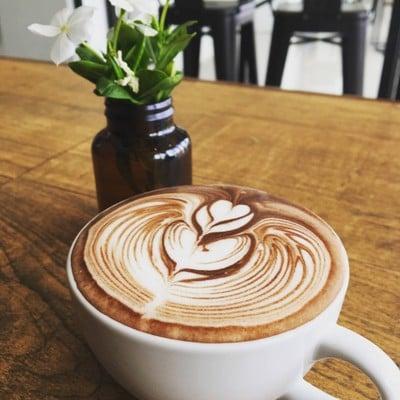 Mixirista Coffee (มิกซิริสต้า คอฟฟี่)