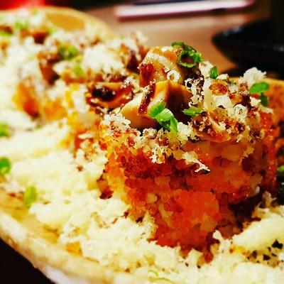 Shoyuu Japanese Restaurant (โชยู เจแปนนิส เรสเตอรองต์)