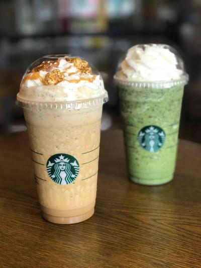 Starbucks Happy Condo Ladprao 101