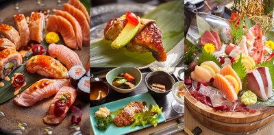 """สดแทบดิ้นในท้อง! พบกับ 6 เมนูอาหารญีปุ่นสุดพรีเมียมที่ร้าน """"DAIKI"""""""