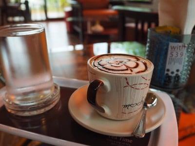 Gerrard Coffee