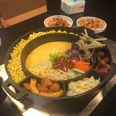 Kimju Korean Royal Cuisine (กิมจู) เซ็นทรัล ลาดพร้าว