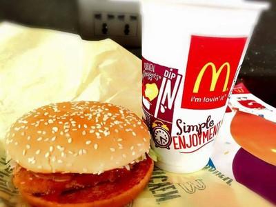 McDonald's จังซีลอน 2 (สาย 3), ป่าตอง ภูเก็ต