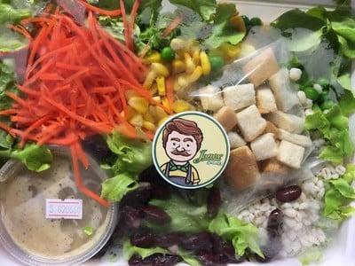 Jones' Salad Esplanade Ratchada