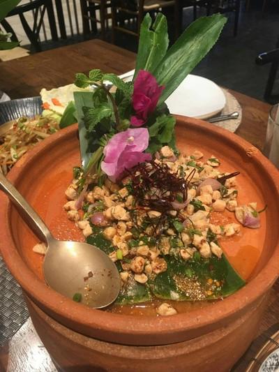 Cafe Chilli Siam Square One