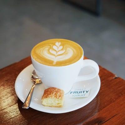 Junction : Cafe'n Bistro (จังชั่น คาเฟ่&บิสโทร)