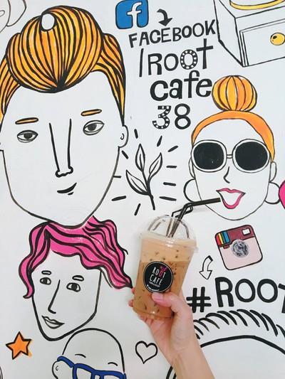 Root Café (รูท คาเฟ่)