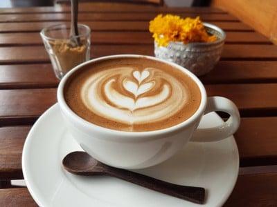 Elefin Coffee มิวเซียมสยาม