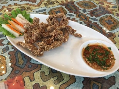 Friends Thai Cuisine ราชเทวี (Friends Thai Cuisine  ราชเทวี)