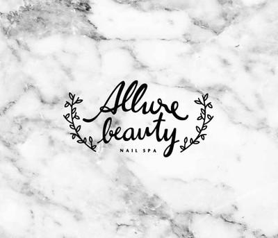 Allure beauty nail spa (อารัวบิวตี้เนลสปา)